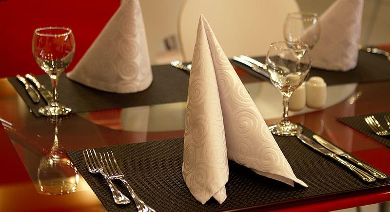 Ресторан «Al Percino» в отеле Европа