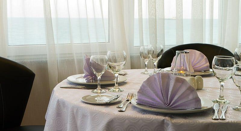 Ресторан «Al Percino»